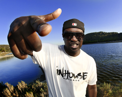 HOUSE LEGEND - TODD TERRY LIVE