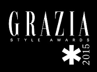 GRAZIA STYLE AWARDS 2015: CELEBRATING TEN YEARS OF MIDDLE EASTERN FASHION AUTHORITY