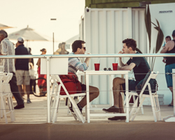 Dubai Food Festival 2015: Beach Canteen announces 10 homegrown restaurant pop ups
