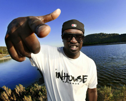 HOUSE LEGEND - TODD TERRY LIVE 30th April