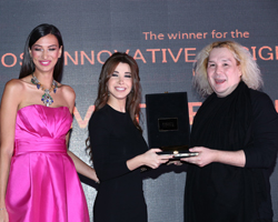 Middle East Fashion Awards winners announced by Fashion Victims