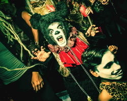 Cirque Le Soir London Is Coming To Town