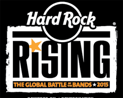 WHEN THE NIGHT COMES THROUGH TO FINAL LOCAL BATTLE OF HARD ROCK RISING 2015
