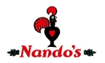 Nandos Al Ghurair Center