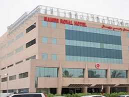 Ramee Royal Hotel