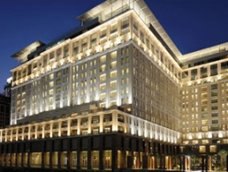 The Ritz-Carlton, Dubai International Financial Centre