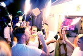 White Glow Party at XL Beach Club