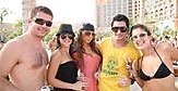 World Cup Pool Party@ Nasimi