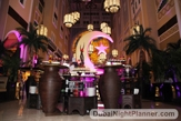 Iftar preview at Mövenpick Hotel Ibn Battuta Gate